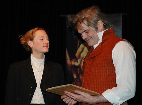 Beethoven et Thérèse