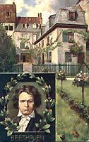Maison natale à Bonn