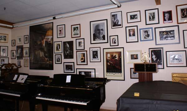 Première Beethovéniade chez Hanlet, avec l'exposition Ludwig van Beethoven