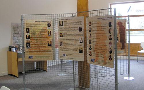 Exposition Beethoven à Montbrisson