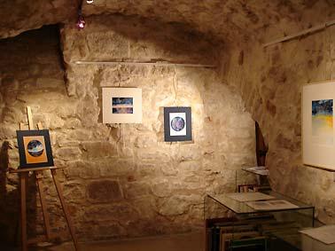 Exposition Carandell