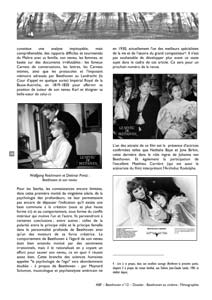 Page 48 du n°12 de la revue Beethoven