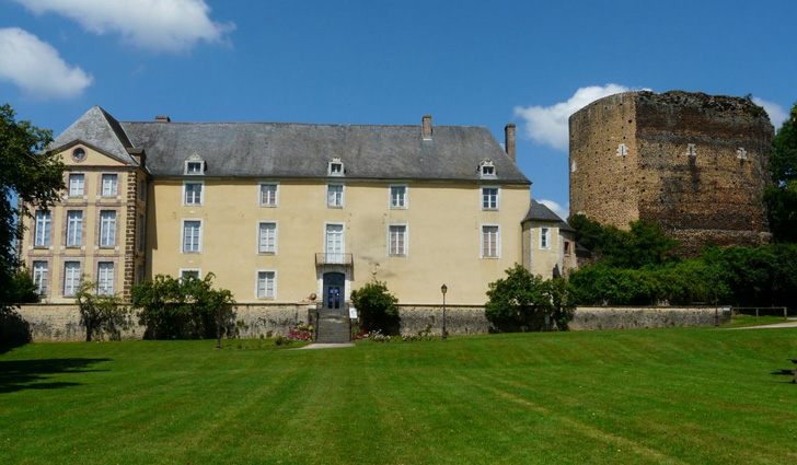 Saint-Sauveur-en-Puisaye