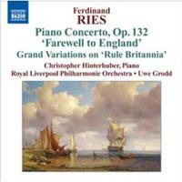 Concerto pour Piano - Ries