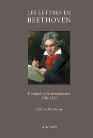 Livre Beethoven