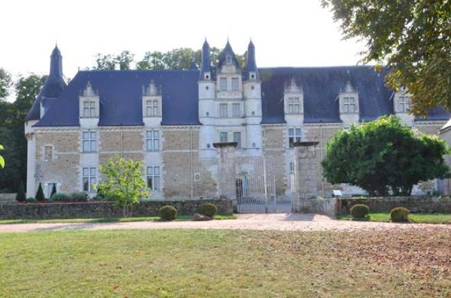 Chateau d'Ars