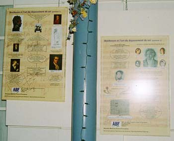 Exposition Ludwig van Beethoven