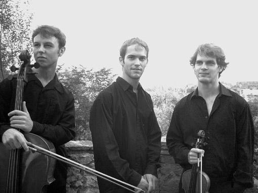 Le Trio Boscop