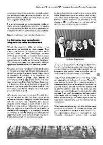 Page 63 du n°5 de la revue Beethoven