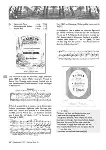 Page 88 du n°11 de la revue Beethoven