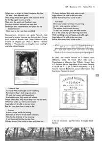 Page 89 du n°11 de la revue Beethoven