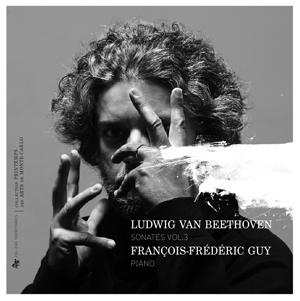 Sortie CD 2013 de François-Frédéric Guy