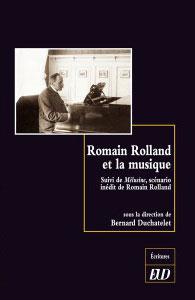 Romain Rolland et la musique
